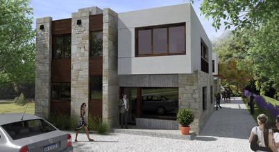 ENTASIS ARQUITECTURA  -    DISEÑO  Y  CONSTRUCCIÓN