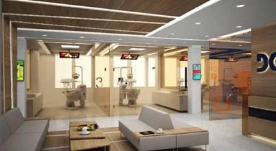Elif Baltaoglu Interiors