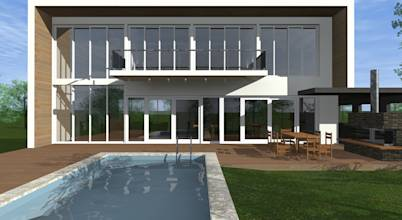 JVG Arquitectura