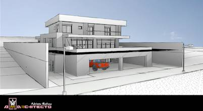 Arquitetura M - Arquitetura e Engenharia