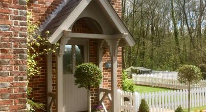 The English Porch Company
