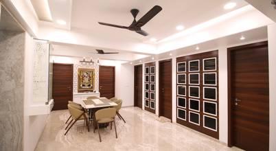 Three Interiors