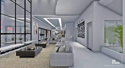 Ambientando Arquitetura & Interiores