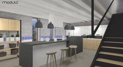 MODULO Pracownia architektury wnętrz