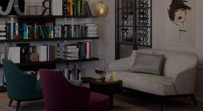 Архитектурное бюро «Парижские интерьеры»