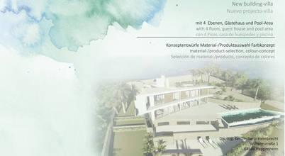 raum in form - Innenarchitektur & Architektur