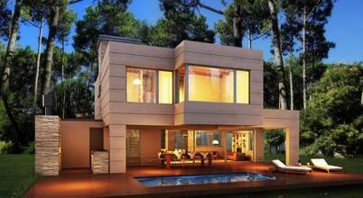 Estudio Hugo Zawadzki - Arquitecto