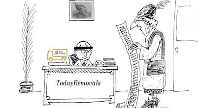Today Removal