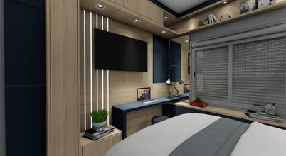 Carla Maldaner Home&Design