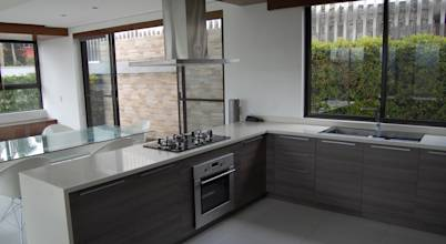 Stak Modern Kitchens