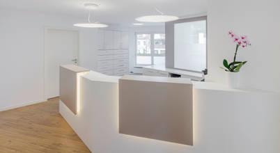 Steinmetz & Loeckle Part GmbB Architekten - Innenarchitekt