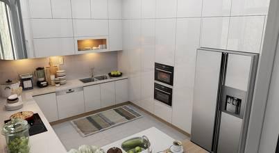 Thế Giới Tủ Bếp