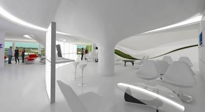 PRX Gabinete de Arquitectura, Lda