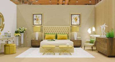 TRENDS INTERIOR DESIGN