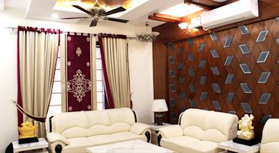 Find The Right Interior Designers Decorators In Chandigarh Homify