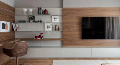 Dislaine Costa Design de interiores
