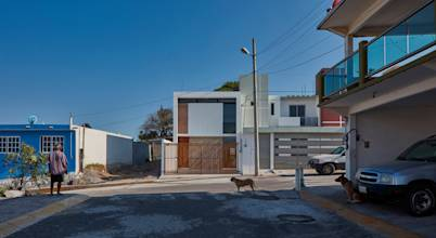 Morales architects