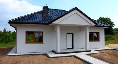 KROSBUD - Domy z keramzytu, prefabrykowane, modułowe
