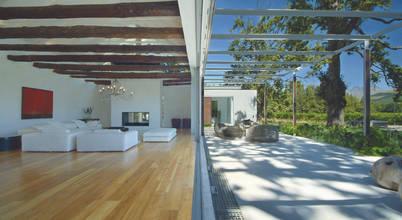 Van der Merwe Miszewski Architects