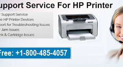 Hp printer support help +1-800-485-4057