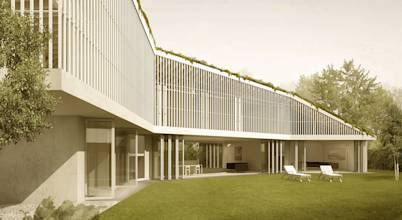 CHUVAS arquitectura