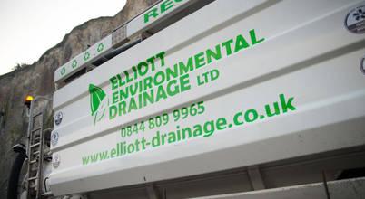 Elliott Environmental Drainage Ltd