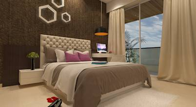 N design studio,Interior Designer Mumbai