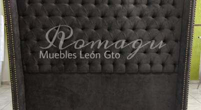 ROMAGU MUEBLES