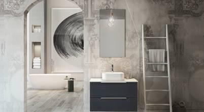 Arteba DesignArtigiano per la sala da bagno