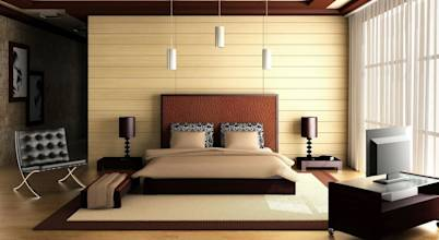 Residential & Commercial  Interior Designers and Decorators in Bangalore