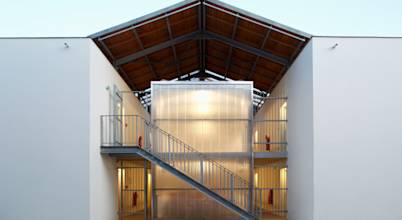 MFC Architecture