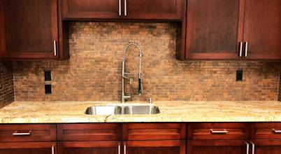 Premium commercial remodeling