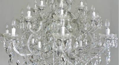lámparas Decorativas Edwin Castaño