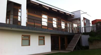 Casas del Girasol- arquitecto Viña del mar Valparaiso Santiago