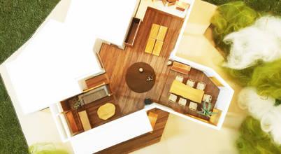 鎌倉住宅設計事務所 邸宅巣箱