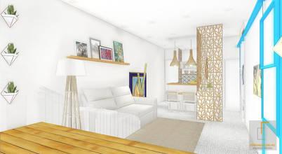 Fernanda Coelho Arquitetura e Interiores