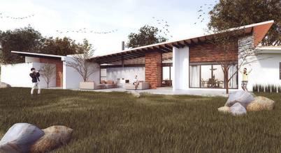 Estudio 18 Arquitectura / Diseño / Visualización 3D