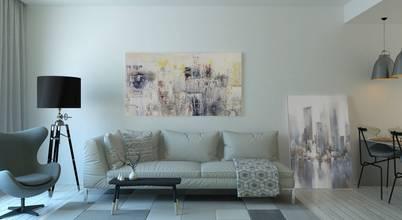 tendenza - diseño de interiores
