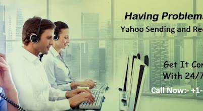 Yahoo Mail Customer Support Number +1-877-336-9533
