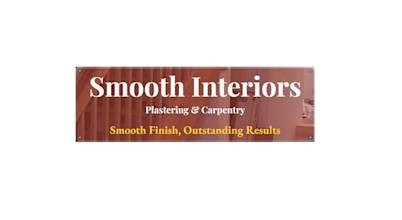 Smooth Interiors Plastering & Carpentry Services