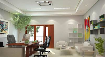 Modern ceilings