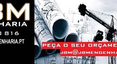 JBM engenharia