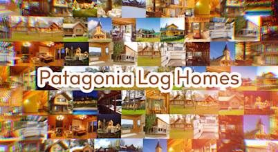 Patagonia Log Homes - Arquitectos - Neuquén