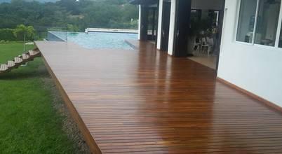 TECAS Y MADERAS DE COLOMBIA SAS