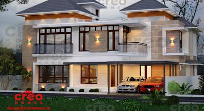 CreoHomes Pvt Ltd