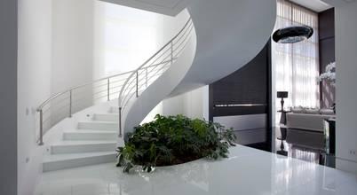 Works Escadas