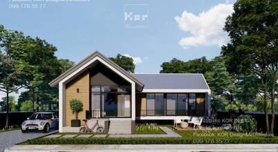 Kor Design&Architecture