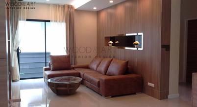 Wood And Art Design