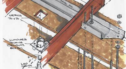estudio ZBR - arquitectura - diseño + construcción