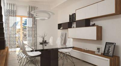 Nocera Kathia rendering progettazione e design
